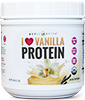 I love Vanilla Protein