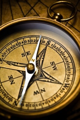 Calibrate Your Compass
