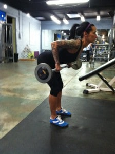 WOD: Core and Plyo + Kettle/Barbell Workout