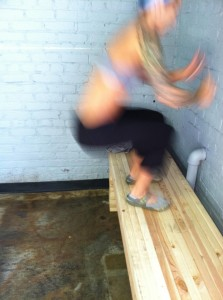 WOD: Friday the 13th Fat-Blasting Workout