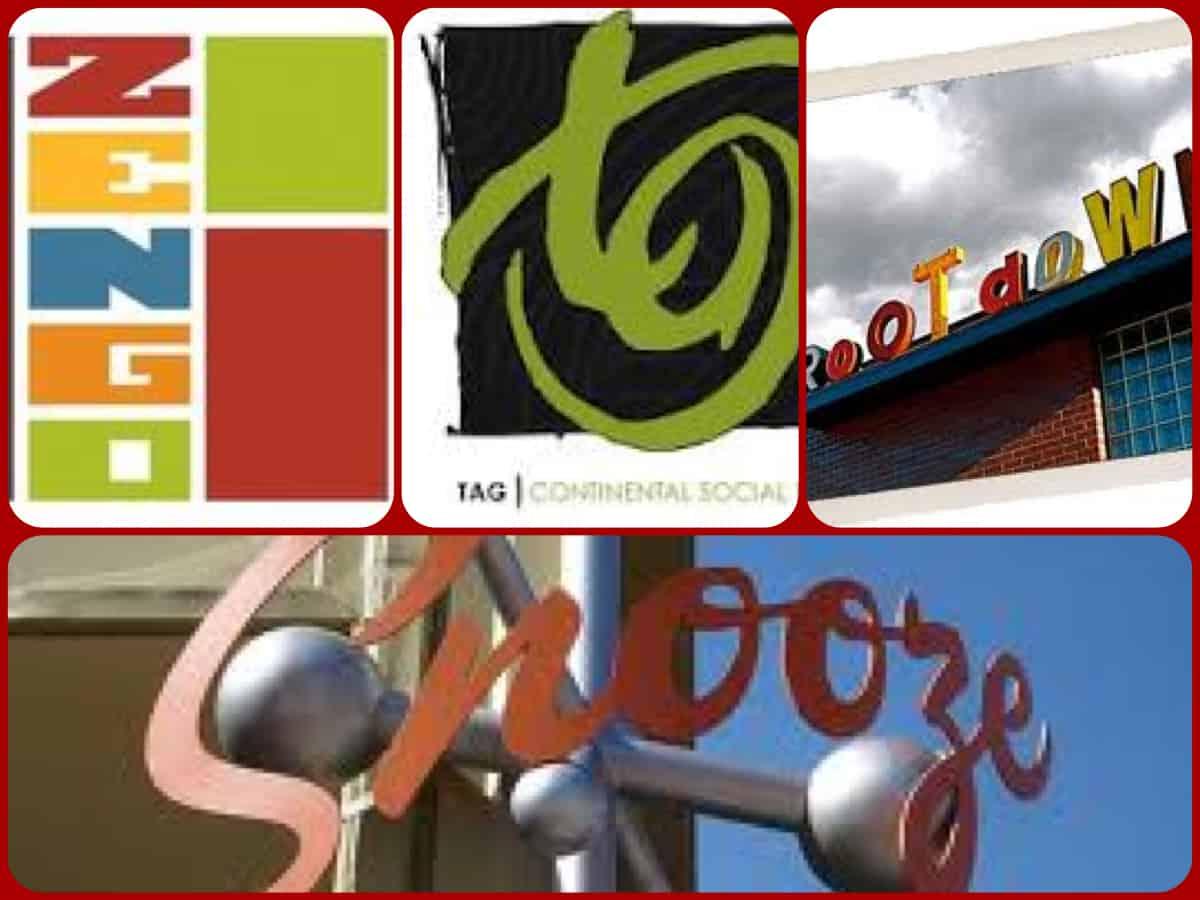 Betty Rocker's Top 10 Healthy Restaurants in Denver