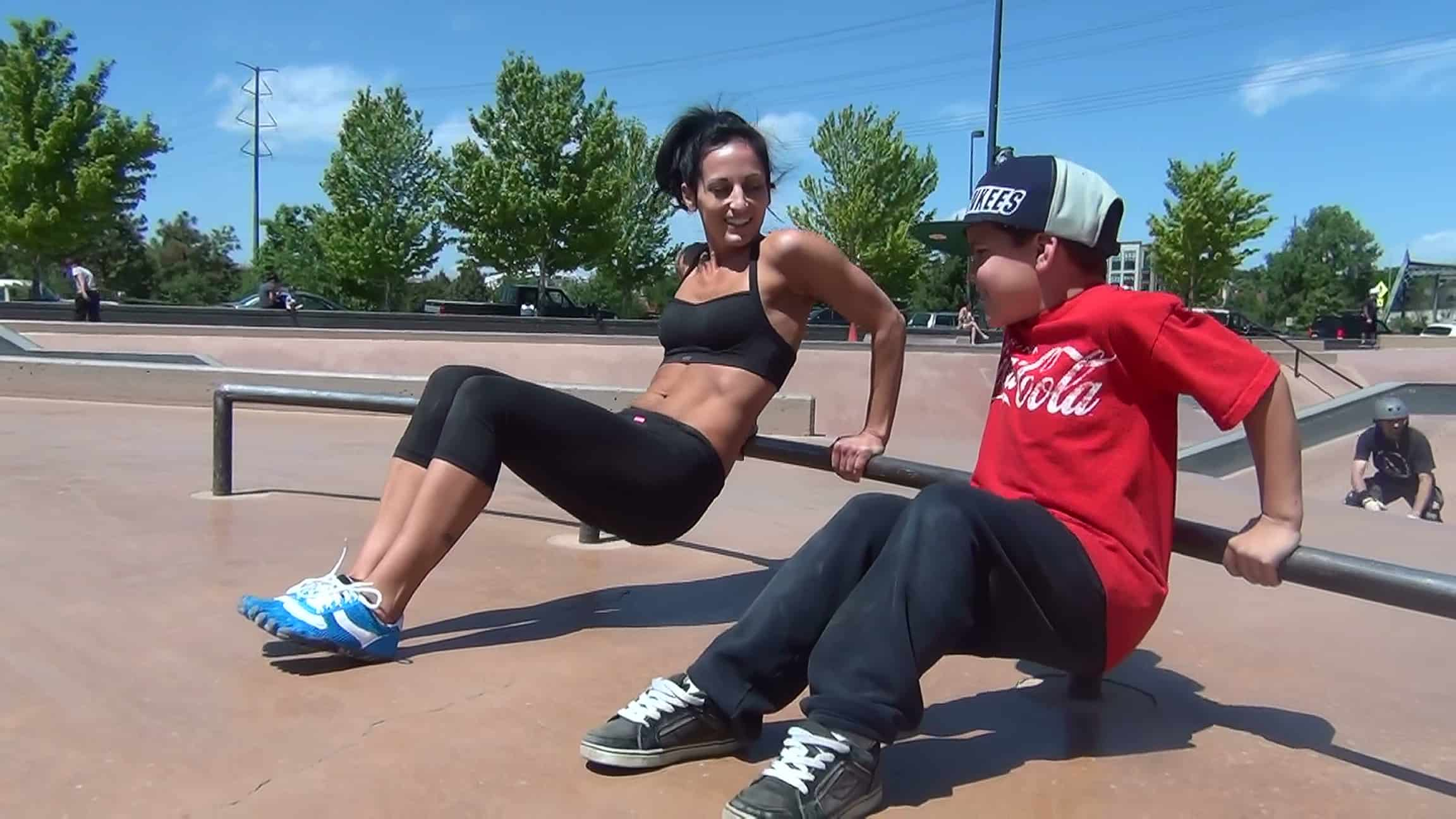 Anywhere Workout Series: Part 3 of 3