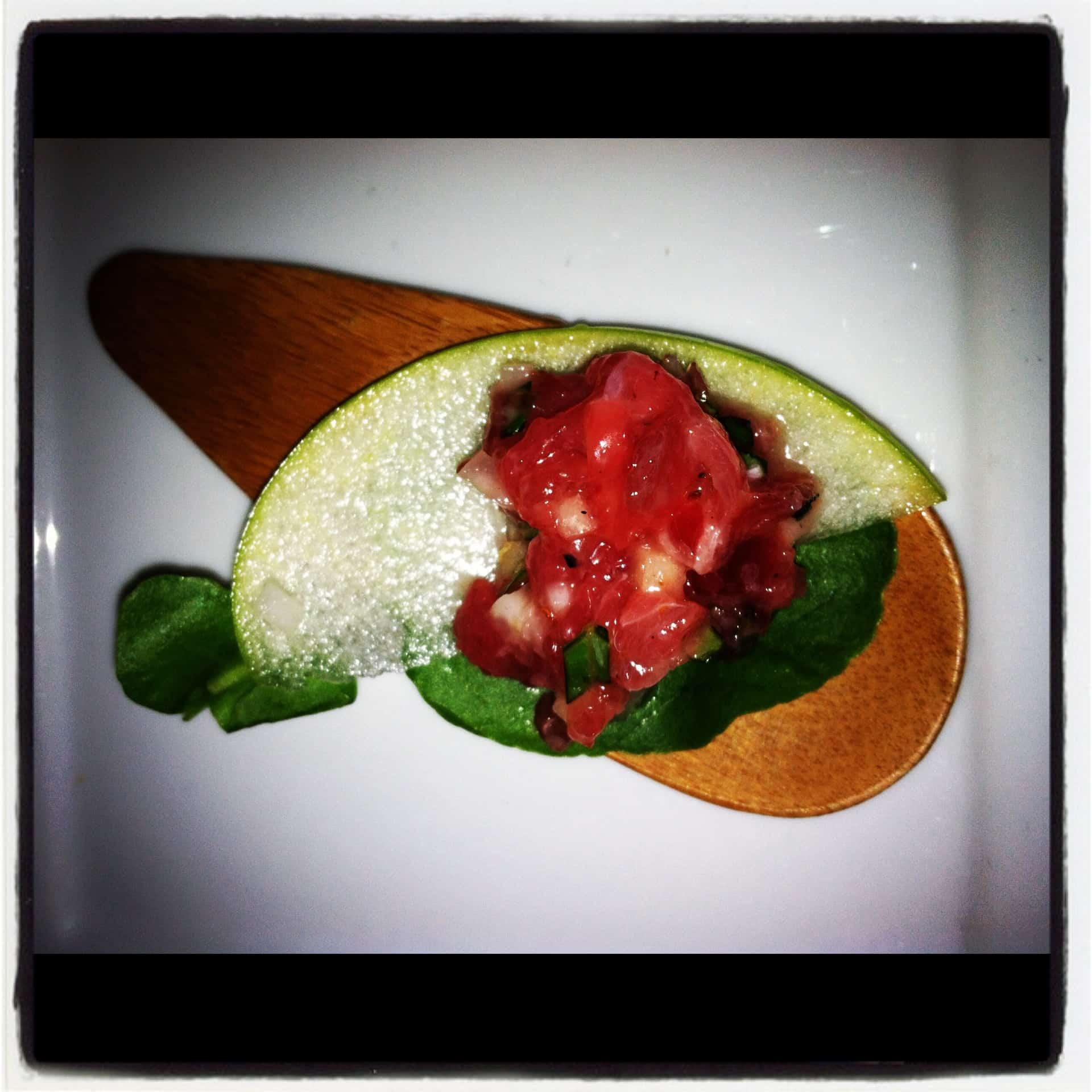 Inspired Cuisine at Rioja from the talented Jennifer Jasinski
