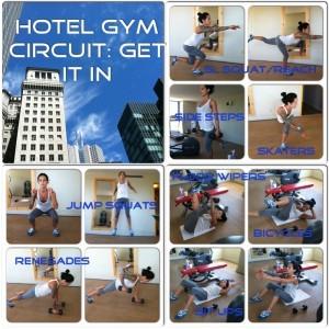 hotel circuit