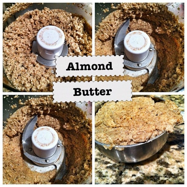 Save Money Baking: Make Your Own Nut Butter and Flour