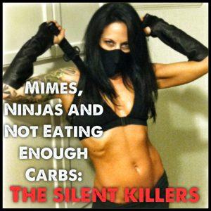 ninja bree