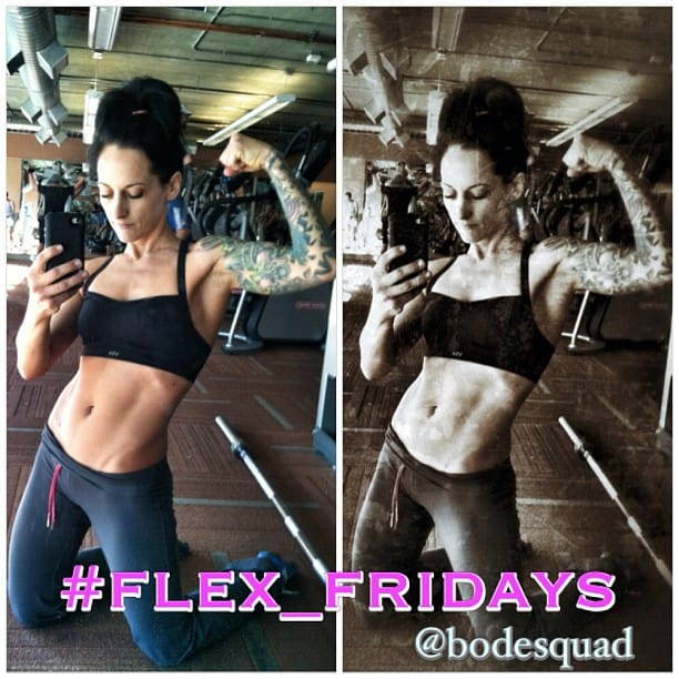 flex fridays