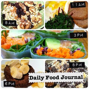 food journal2