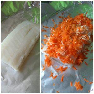 Prep Fish