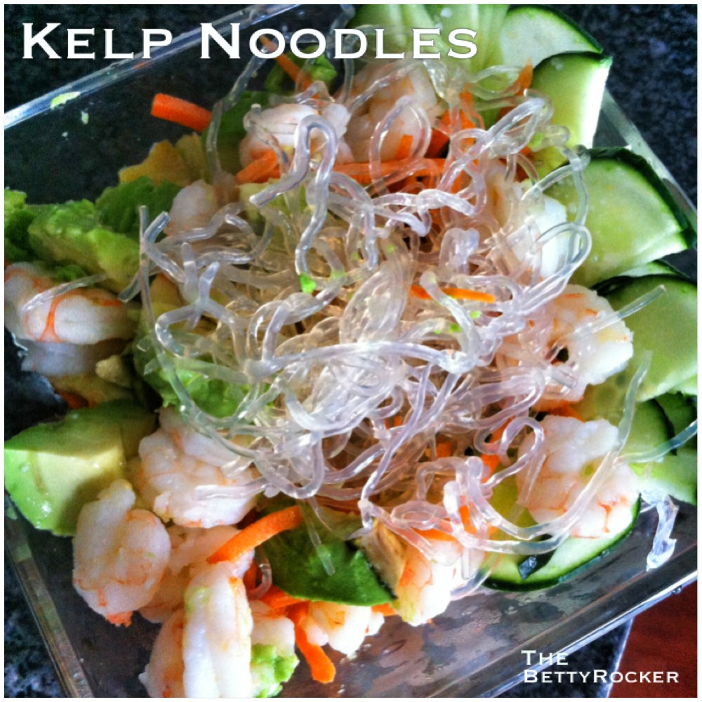 Are Kelp Noodles All They're Cracked Up to Be?