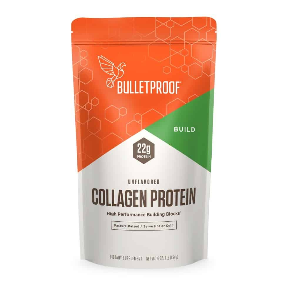 Top 5 Protein Powders - Betty Rocker