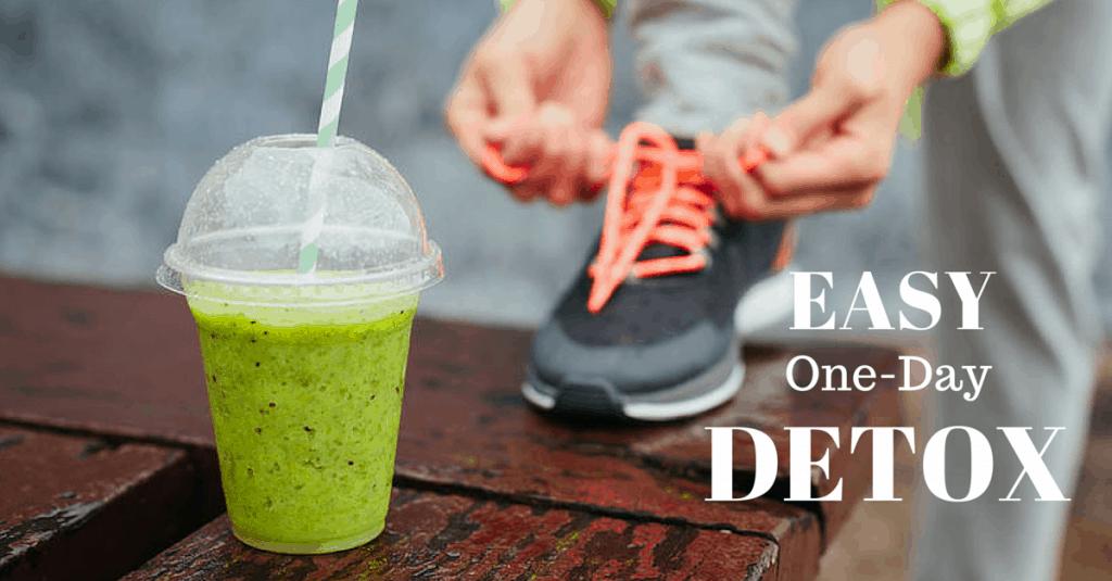 detox shake preço