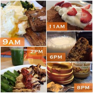 Clean Eating Mastermind: Staying on Track with a Photo Food Journal