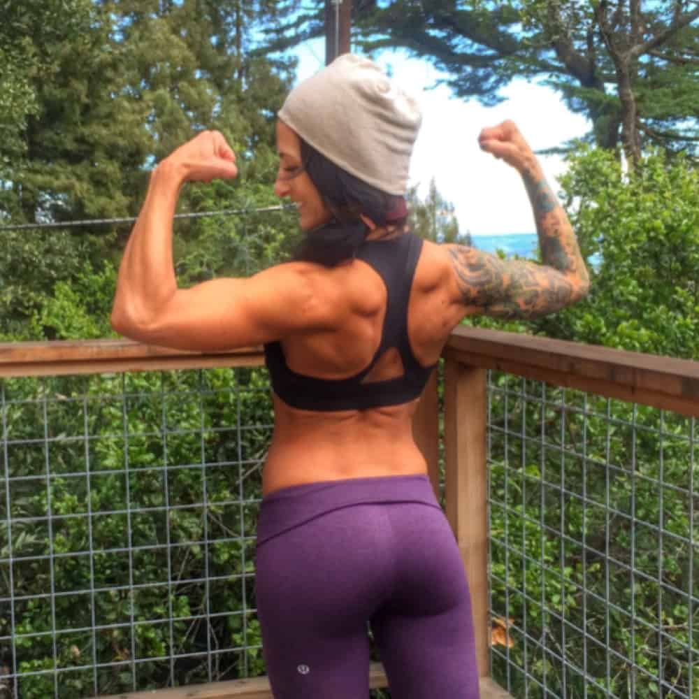 5 Moves to Build a Strong Back – No Gym Required