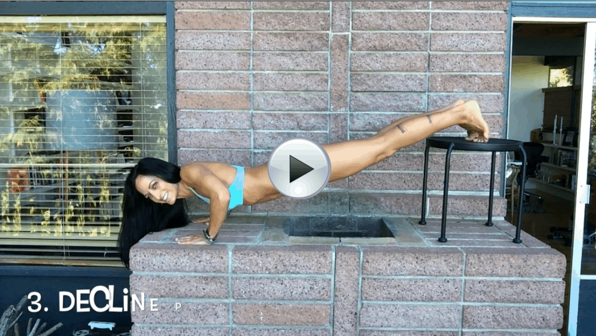 The Grill Workout: 10 BodyWeight Moves for that Summer Sizzle