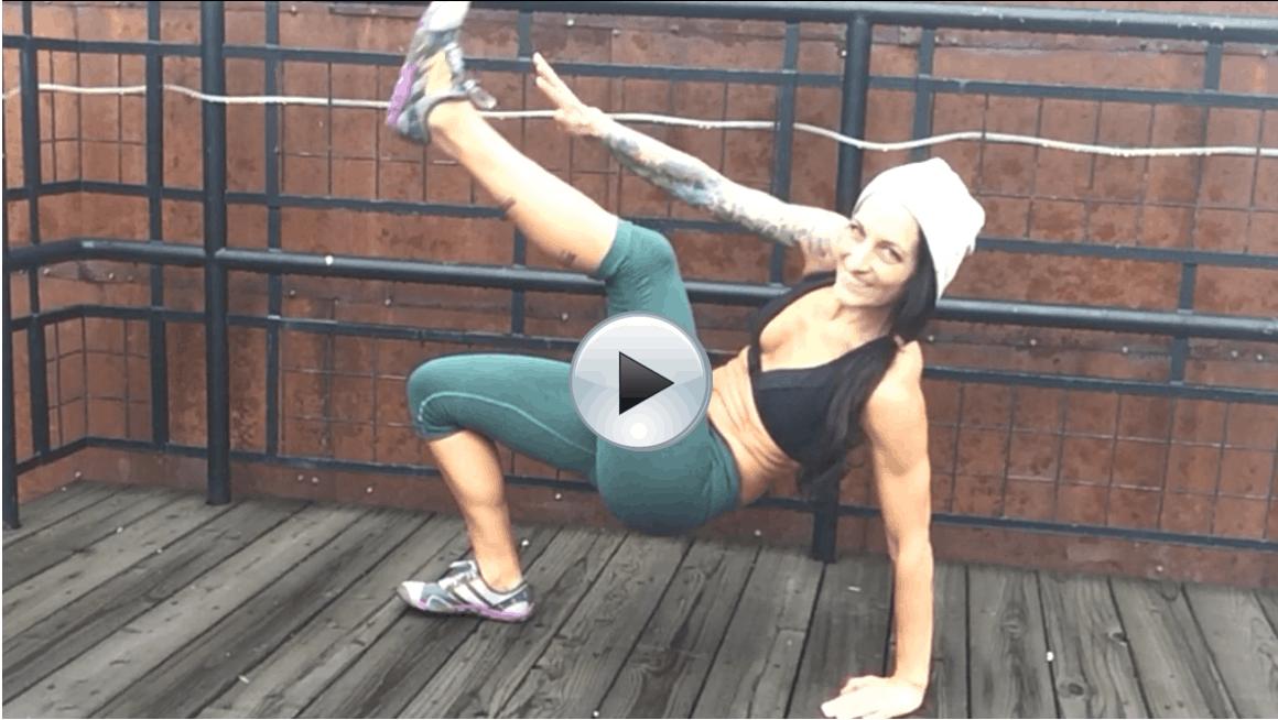 8 Amazing Ab Exercises