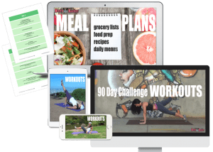 90 day challenge bundle
