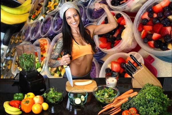 Image result for Making a 7-Day Heart Healthy Meal Plan to Work for You