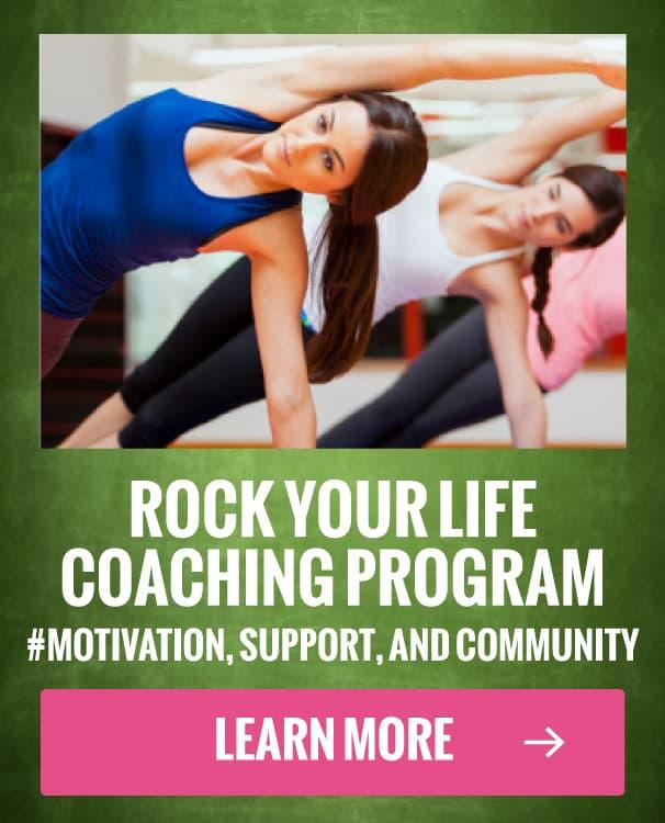 Rock Your Life Coaching
