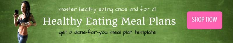 meal plans blog banner