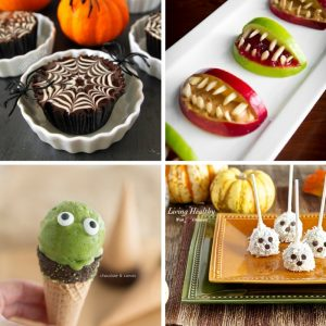 healthy halloween treats square