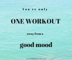Exercise Benefits #1
