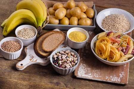 תוצאת תמונה עבור complex carbs foods what you need to know about carbs What you need to know about carbs carbs 1