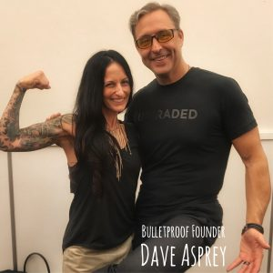 dave asprey how to take supplements kelp powder